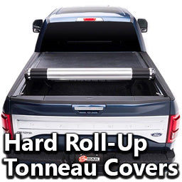 Hard Roll-Up Tonneau Covers