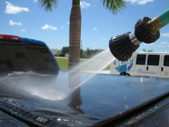Washing Your Tonneau Cover | Auto Truck Depot