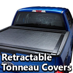 Retractable Tonneau Covers