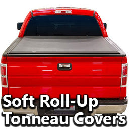 Soft Roll-Up Tonneau Covers