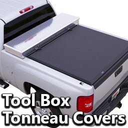 Tool Box Tonneau Covers