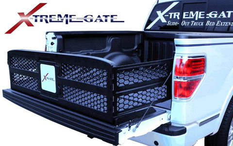 X-Treme Gate Slide-Out Truck Bed Extender | Auto Truck Depot