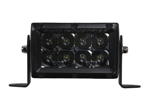 "Rigid Industries E-Series 4"" Midnight Edition Spot Light 