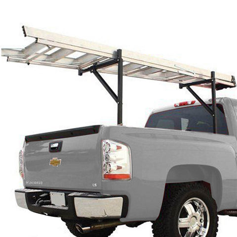 Paramount Side-Mounted Ladder Rack | Auto Truck Depot