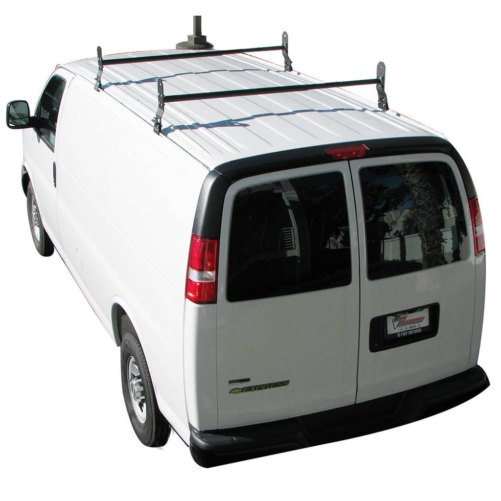 Paramount Cab Rack for Full Size Van | Auto Truck Depot