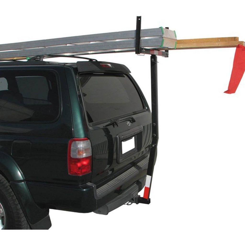 Paramount Pivoting Hitch Rack | Auto Truck Depot