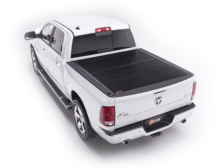 Tonneau Cover on a dodge pickup
