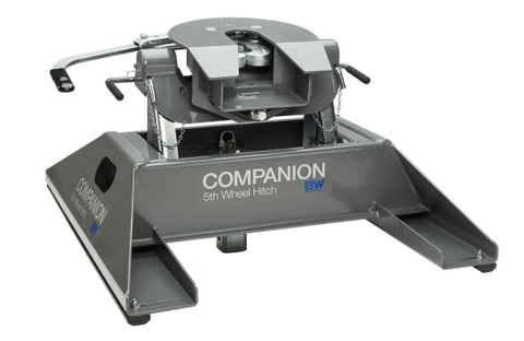 B&W Companion 5th Wheel Hitch | Auto Truck Depot