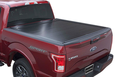 Pace Edwards Bedlocker Tonneau Cover