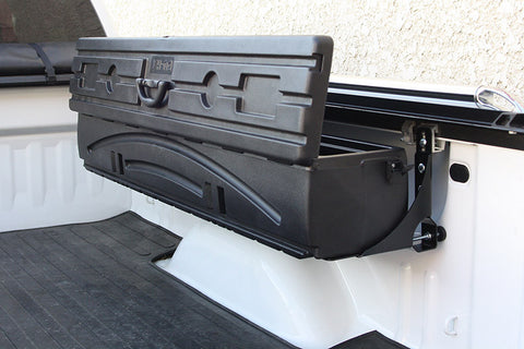DU-HA Humpstor Truck Bed Storage Case