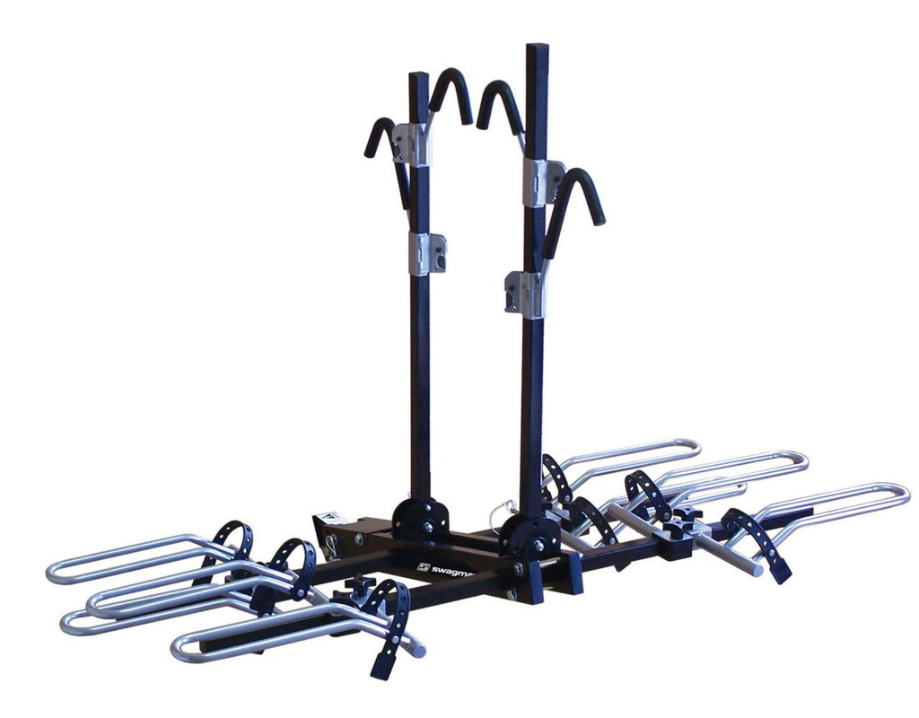Swagman XTC4 - 4 Bike Platform Hitch Rack