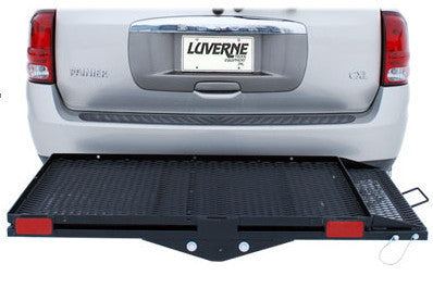 Luverne Ramp It Cargo Carrier