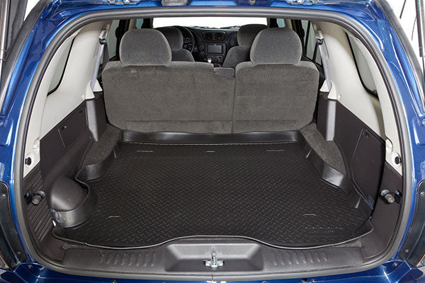 HUSKY LINERS – CLASSIC STYLE CARGO MATS. Husky Liners' Classic Style cargo mats are custom-designed to clean and install in seconds, and made of .