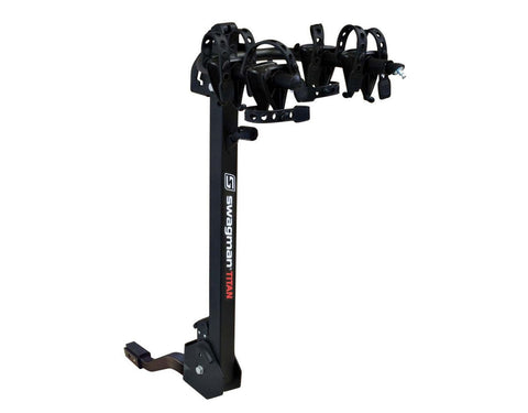 Swagman Titan 2 - 2 Bike Two Arm Rack
