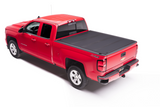 Classic tonneau cover look of an MX4