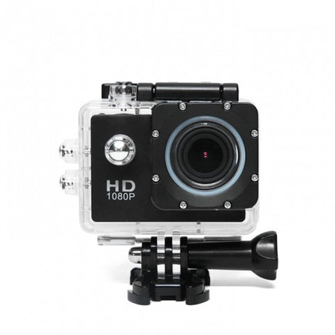 HD Waterproof Action Camera RVS-AC700 | Auto Truck Depot