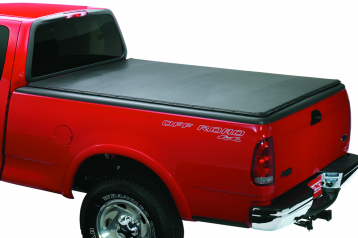 Premium Lund Genesis Snap truck bed cover