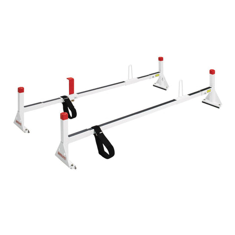 Weather Guard All-Purpose Full Size Van Rack