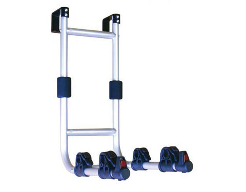Swagman Ladder Rack - 2 Bike RV Ladder Rack