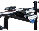 Swagman Original 3 Folding - 3 Bike Single Arm Original Rack