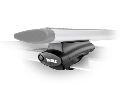 Thule Rapid Crossroad Foot Pack | Auto Truck Depot