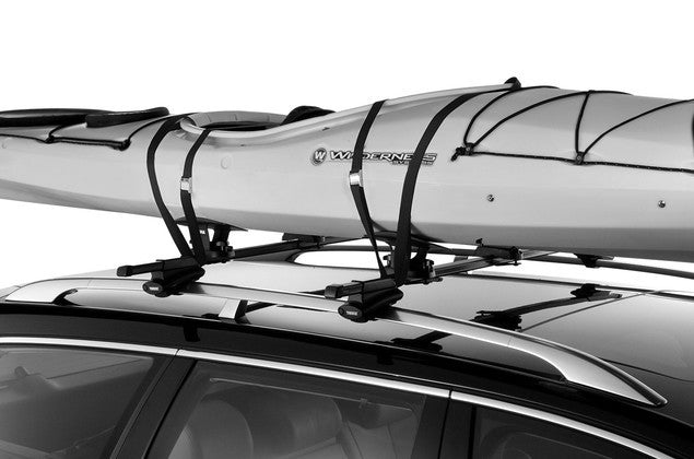Thule Top Deck 881 Kayak Carrier 881 | Auto Truck Depot