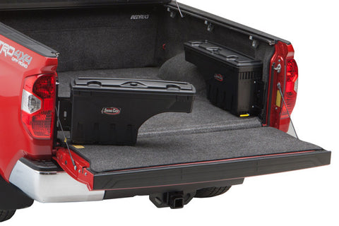 UnderCover SwingCase Truck Toolbox