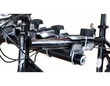 Swagman XP5 Folding - 5 Bike Single Arm XP Rack