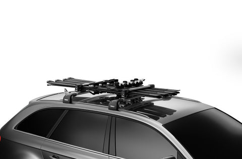 Thule SnowPack 4 Ski & Snowboard Carrier | Auto Truck Depot
