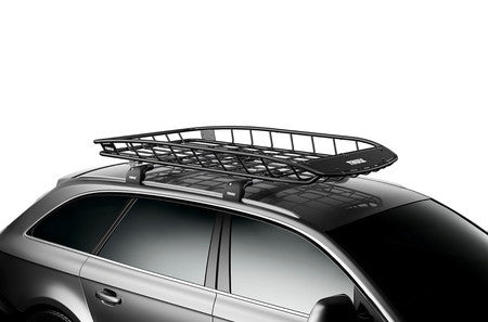Thule Canyon 859 Cargo Basket | Auto Truck Depot