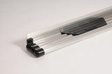 Dee Zee FX Extruded Running Boards | Auto Truck Depot