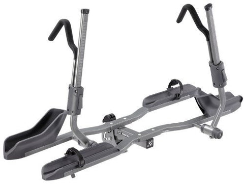 Swagman SEMI 2.0 - 2 Bike Platform Hitch Rack
