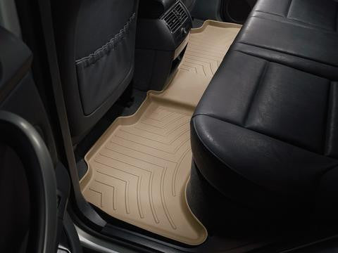 WeatherTech DigitalFit FloorLiners (Second Row)