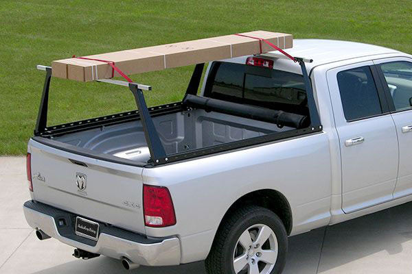 Bed Rack System From Auto Truck Depot Access Adarac Available In Calgary