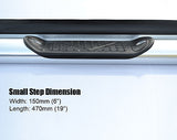 Excalibur Running Boards | Auto Truck Depot