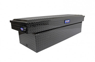 Blue Label Crossover Tool Box - Black (13.9 cu. ft.) | Auto Truck Depot