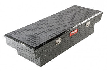 Red Label Crossover Tool Box - Black (7.1 cu. ft.) | Auto Truck Depot