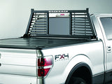 BACKRACK Half Louvered Rack (Require mounting brackets - sold separately)