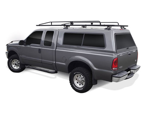 Kargo Master Pro III Ladder Rack for all Sizes/Types of Camper Shells | Auto Truck Depot
