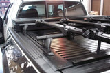 Truck Covers USA American Rack System - Pre-Installed Tracks