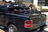Truck Covers USA American Rack System - Crossbars & Risers Add On