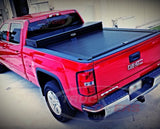 Truck Covers USA Built-In Lighting - American Work Cover