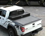 Truck Covers USA American X-Box