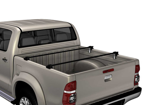 Yakima BedRock Truck Bed Towers | Auto Truck Depot