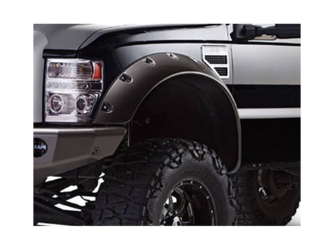Bushwacker Cut-Out Fender Flares | Auto Truck Depot