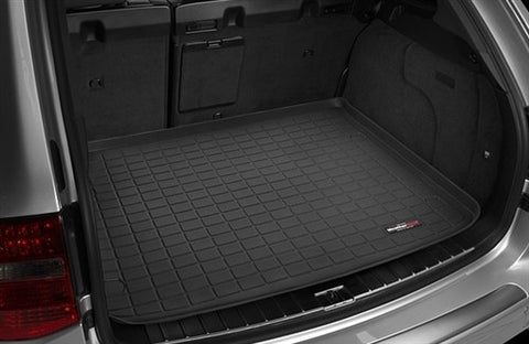 WeatherTech DigitalFit FloorLiners (Cargo)