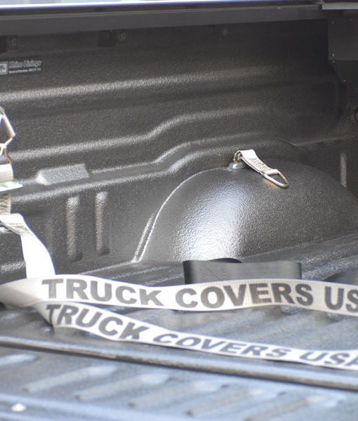 Truck Covers USA American Snap-Loc