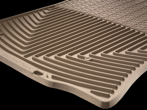 WeatherTech All-Weather Floor Mats | Auto Truck Depot