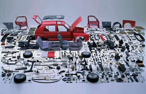 OEM Automotive Parts and Accessories | Auto Truck Depot