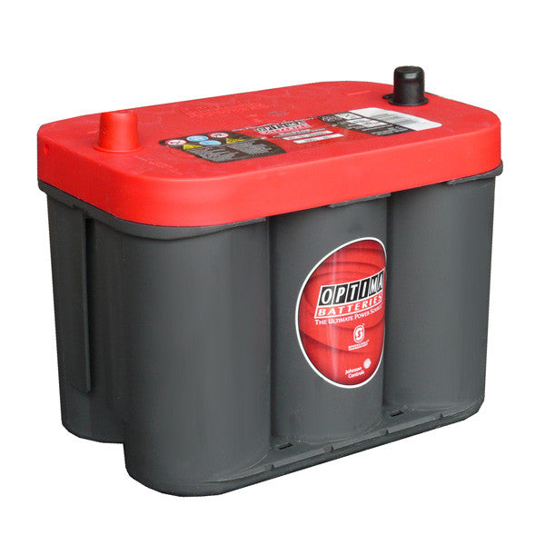 Optima REDTOP High-Performance AGM Battery OP35 | Auto Truck Depot